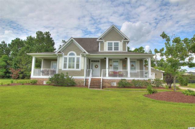 105 Pottery Landing Dr., Conway, SC 29527 (MLS #1813887) :: The Hoffman Group
