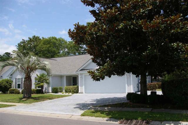259 Melody Gardens Drive, Surfside Beach, SC 29575 (MLS #1813893) :: The Litchfield Company