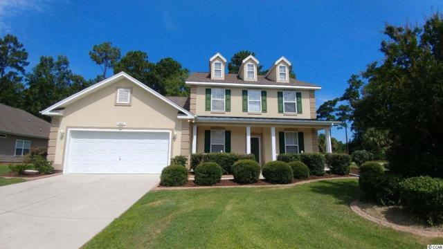 800 Encampment Ct., Myrtle Beach, SC 29579 (MLS #1813902) :: The Litchfield Company