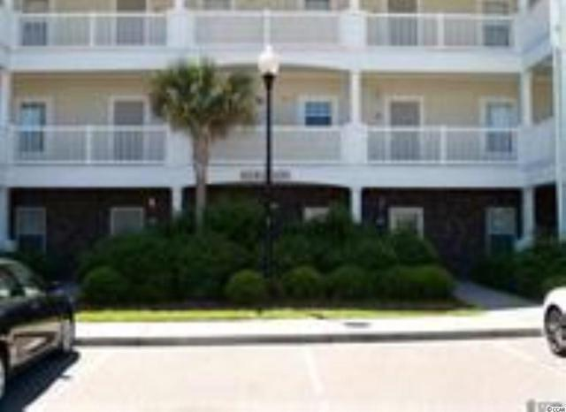 6203 Catalina Dr #611, North Myrtle Beach, SC 29582 (MLS #1813936) :: Matt Harper Team