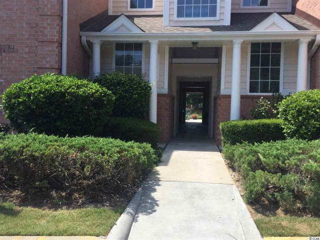 4280 Santolina Way E, Murrells Inlet, SC 29576 (MLS #1813938) :: Trading Spaces Realty