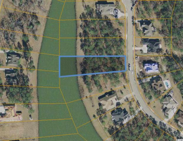 Lot 292 Byrnes Lane, Myrtle Beach, SC 29588 (MLS #1813942) :: Matt Harper Team