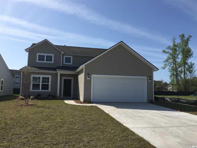4060 Alvina Way, Myrtle Beach, SC 29579 (MLS #1813961) :: James W. Smith Real Estate Co.