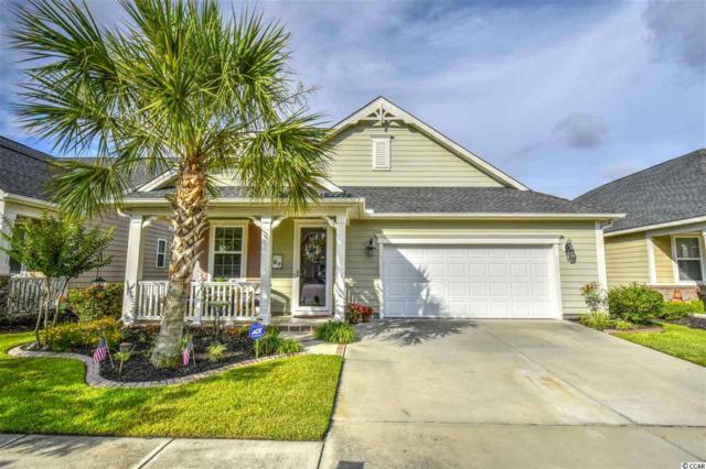 1453 Thames Court, Myrtle Beach, SC 29577 (MLS #1813975) :: The Greg Sisson Team with RE/MAX First Choice