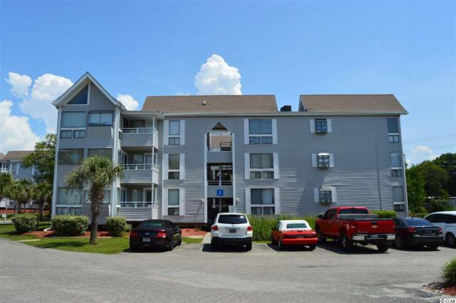 351 Lake Arrowhead Road 2-206, Myrtle Beach, SC 29572 (MLS #1813995) :: Trading Spaces Realty