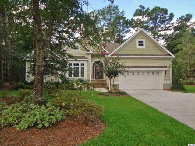 943 Forest Pointe Drive, Sunset Beach, NC 28468 (MLS #1813997) :: Myrtle Beach Rental Connections