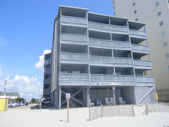 1000 N Waccamaw Drive, Unit 103 Unit 103, Garden City Beach, SC 29576 (MLS #1813998) :: The Hoffman Group