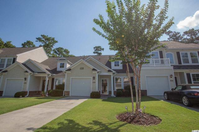 450 Rock Bed Court #1704, Murrells Inlet, SC 29576 (MLS #1814003) :: Matt Harper Team