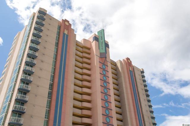 3500 N Ocean Blvd #910, North Myrtle Beach, SC 29582 (MLS #1814006) :: Trading Spaces Realty