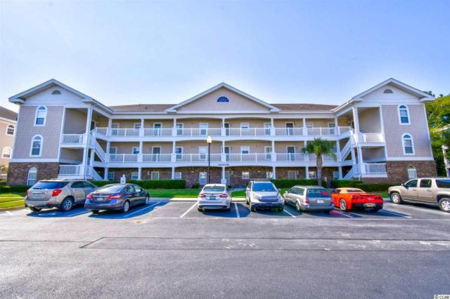 5750 Oyster Catcher Drive #432, North Myrtle Beach, SC 29582 (MLS #1814025) :: The Hoffman Group