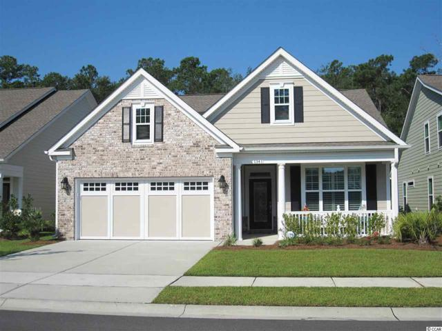 1341 Suncrest Drive, Myrtle Beach, SC 29577 (MLS #1814027) :: The Greg Sisson Team with RE/MAX First Choice