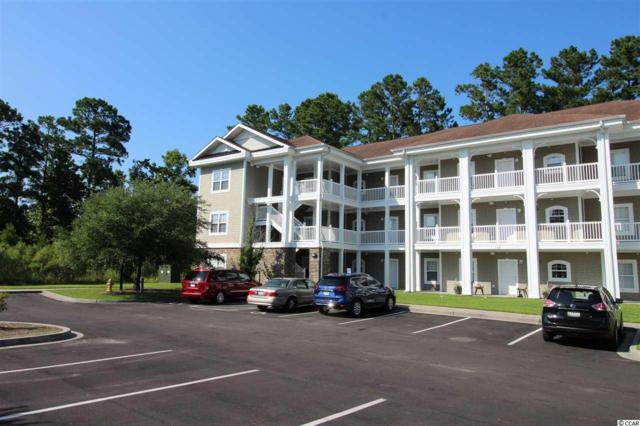 109 South Shore Blvd #301, Longs, SC 29568 (MLS #1814038) :: The Hoffman Group