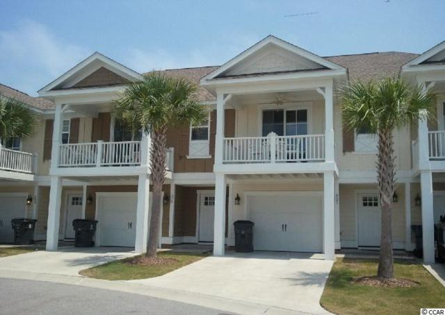 837 Madiera Dr. Th6-R3, North Myrtle Beach, SC 29582 (MLS #1814041) :: The Hoffman Group