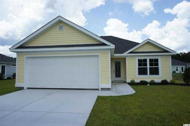 3117 Shandwick Drive, Conway, SC 29526 (MLS #1814046) :: Myrtle Beach Rental Connections