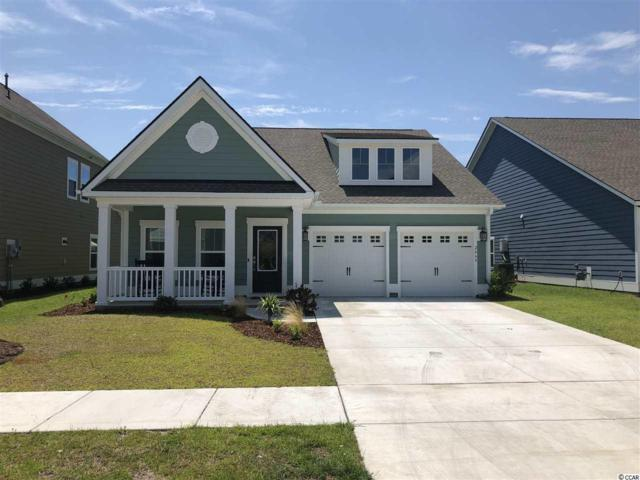 2464 Rock Dove Rd, Myrtle Beach, SC 29577 (MLS #1814049) :: The Greg Sisson Team with RE/MAX First Choice