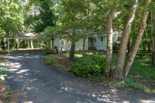 935 Little Creek Road, Myrtle Beach, SC 29572 (MLS #1814076) :: The Litchfield Company
