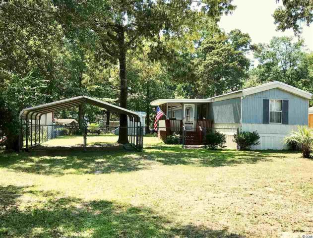 2419 Hill Street, North Myrtle Beach, SC 29582 (MLS #1814109) :: The Hoffman Group