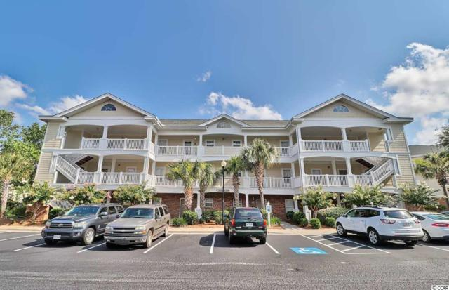5801 Oyster Catcher Dr #1723, North Myrtle Beach, SC 29582 (MLS #1814113) :: The Litchfield Company