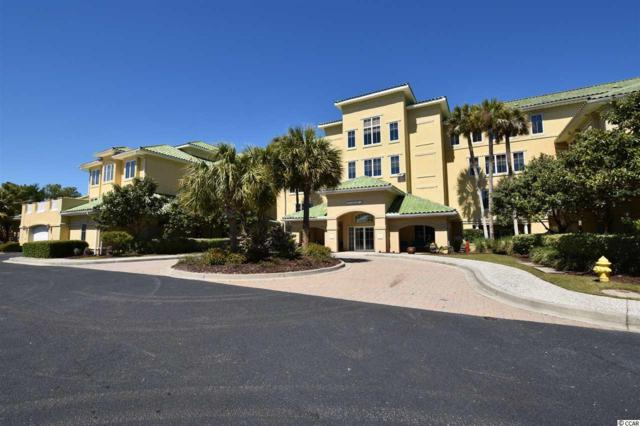 2180 Waterview Drive #145, North Myrtle Beach, SC 29582 (MLS #1814135) :: Sloan Realty Group