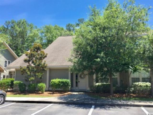 1545 Spinnaker Dr 7A, North Myrtle Beach, SC 29582 (MLS #1814160) :: Trading Spaces Realty