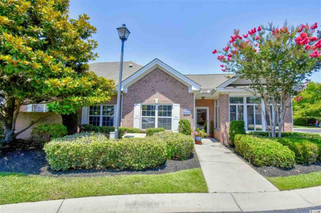 2020 Rimsdale Drive H4, Myrtle Beach, SC 29575 (MLS #1814161) :: The Greg Sisson Team with RE/MAX First Choice