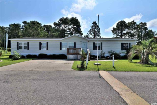 1006 Plantation Drive, Conway, SC 29526 (MLS #1814172) :: James W. Smith Real Estate Co.