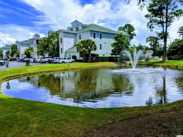 1001 World Tour Blvd #206, Myrtle Beach, SC 29579 (MLS #1814204) :: The Hoffman Group