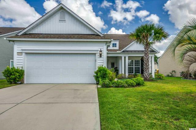 2530 Greenbank Drive, Myrtle Beach, SC 29579 (MLS #1814206) :: James W. Smith Real Estate Co.