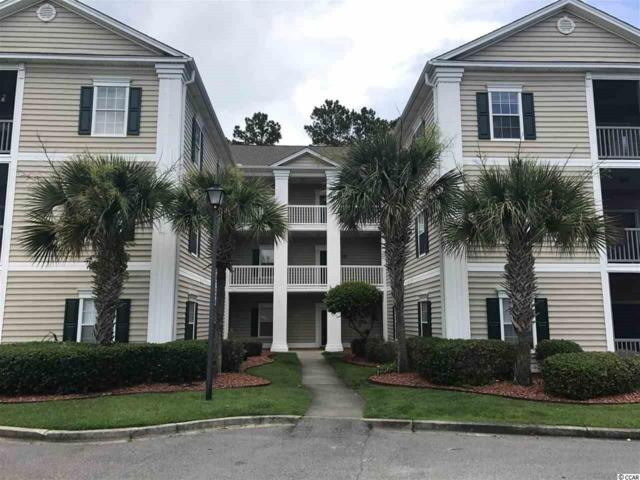 200 Sun Colony Blvd. A-203, Longs, SC 29568 (MLS #1814210) :: The Hoffman Group