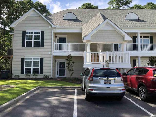 148 Scotch Broom Dr. #201, Little River, SC 29566 (MLS #1814244) :: The Hoffman Group