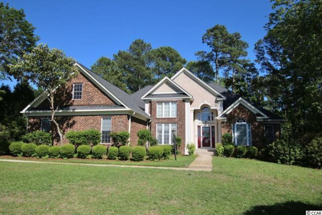 3719 Club View Court, Little River, SC 29566 (MLS #1814258) :: The Greg Sisson Team with RE/MAX First Choice