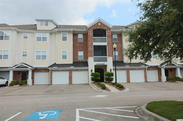 6203 Catalina Dr. #525, North Myrtle Beach, SC 29582 (MLS #1814283) :: Matt Harper Team