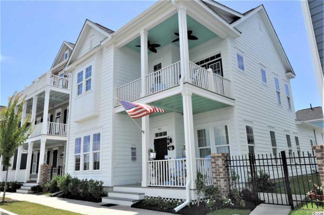 905 Peterson Street, Myrtle Beach, SC 29577 (MLS #1814296) :: The Litchfield Company