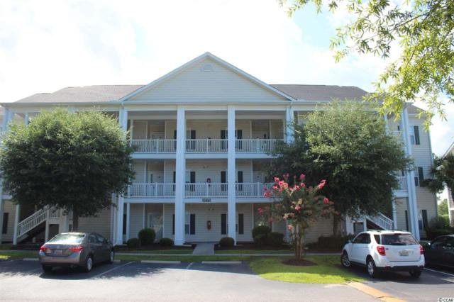 5070 Windsor Green Way #202, Myrtle Beach, SC 29579 (MLS #1814301) :: The Hoffman Group