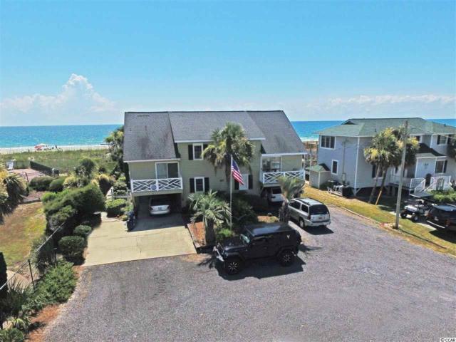1617 S Waccamaw Drive, Garden City Beach, SC 29576 (MLS #1814303) :: Sloan Realty Group