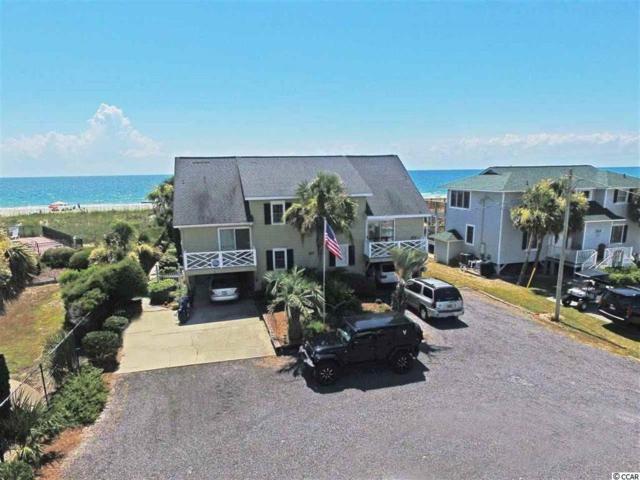 1617 S Waccamaw Drive, Garden City Beach, SC 29576 (MLS #1814309) :: Sloan Realty Group