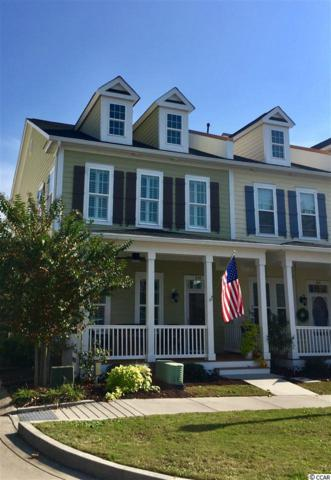 830 Shine  Avenue #28, Myrtle Beach, SC 29577 (MLS #1814316) :: The Greg Sisson Team with RE/MAX First Choice