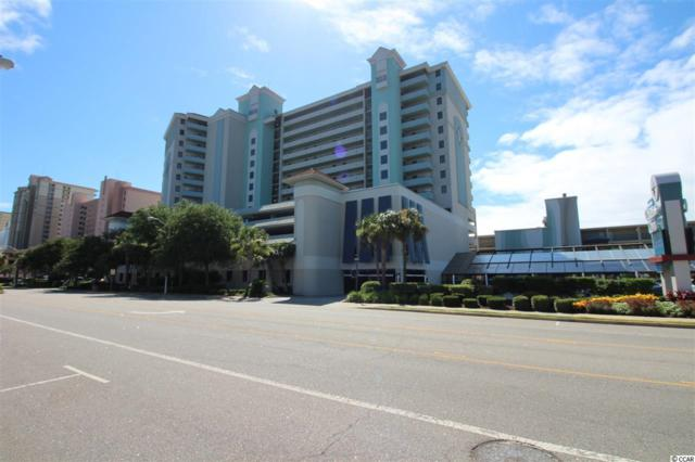 2311 S Ocean Blvd #469, Myrtle Beach, SC 29577 (MLS #1814344) :: Sloan Realty Group