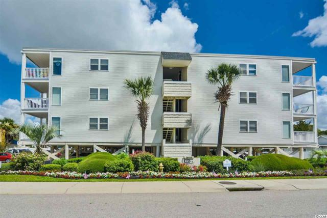 3610 S Ocean Blvd #213, North Myrtle Beach, SC 29582 (MLS #1814354) :: The Hoffman Group