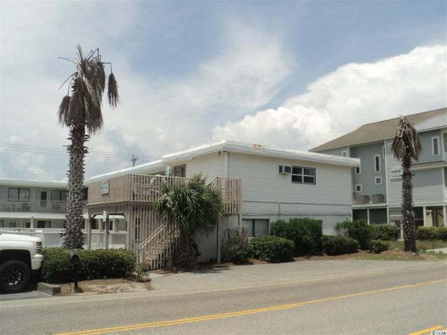 5201 N Ocean Blvd #33, North Myrtle Beach, SC 29582 (MLS #1814358) :: Trading Spaces Realty