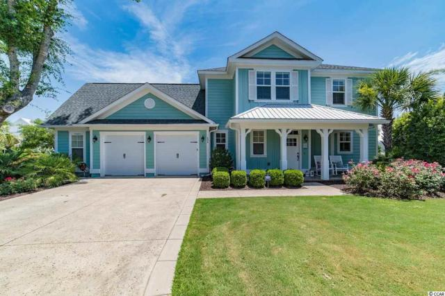 404 Banyan Place, North Myrtle Beach, SC 29582 (MLS #1814362) :: James W. Smith Real Estate Co.