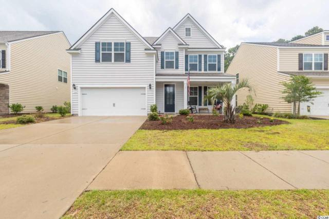 566 Carolina Farms Blvd, Myrtle Beach, SC 29579 (MLS #1814370) :: Trading Spaces Realty