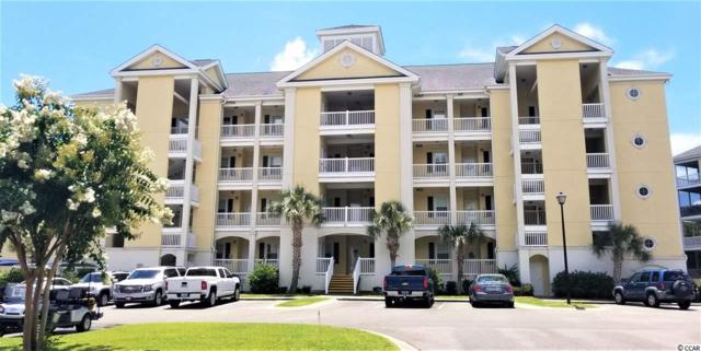 601 Hillside Dr, N. #2301 #2301, North Myrtle Beach, SC 29582 (MLS #1814372) :: The Greg Sisson Team with RE/MAX First Choice