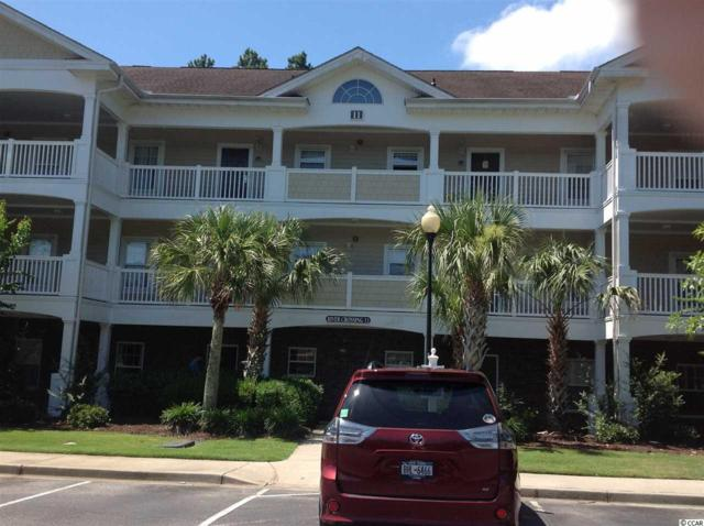 5825 Catalina Dr #1112, North Myrtle Beach, SC 29582 (MLS #1814375) :: The Litchfield Company