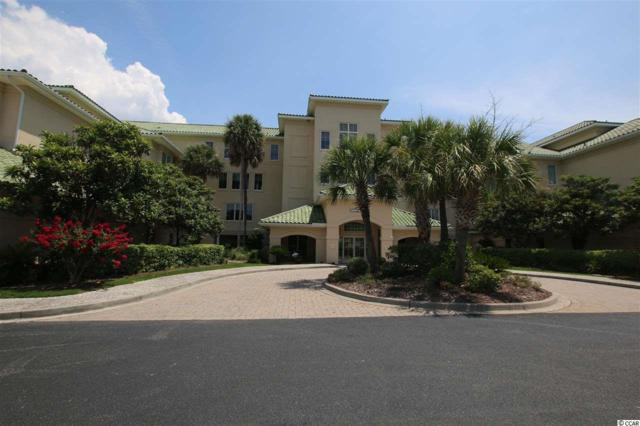 2180 Waterview Drive #131, North Myrtle Beach, SC 29582 (MLS #1814381) :: Silver Coast Realty