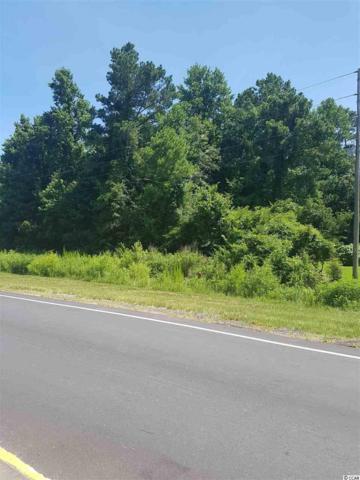 TBD Highway 9, Loris, SC 29569 (MLS #1814413) :: The Hoffman Group