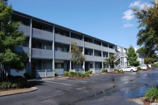 7700 Porcher Drive #2204, Myrtle Beach, SC 29572 (MLS #1814467) :: Silver Coast Realty