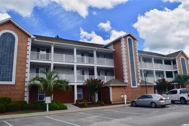 4842 Meadowsweet Dr #11, Myrtle Beach, SC 29579 (MLS #1814477) :: Trading Spaces Realty