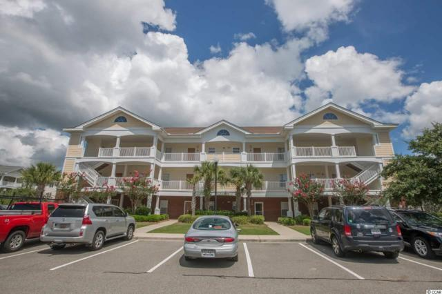 6203 Catalina Drive #1034, North Myrtle Beach, SC 29582 (MLS #1814484) :: Matt Harper Team
