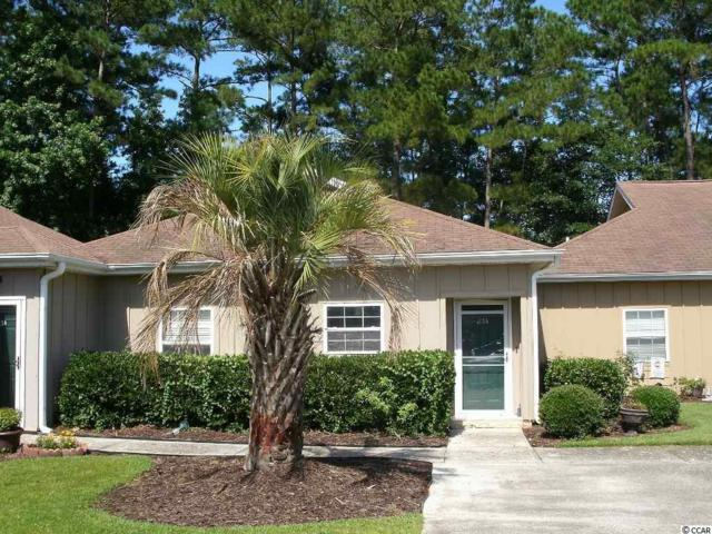 83 Watersedge Dr. B, Pawleys Island, SC 29585 (MLS #1814486) :: Right Find Homes